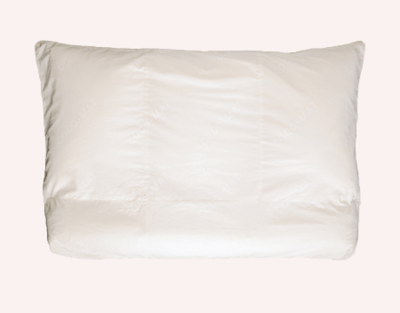 Natural mixed pillow - SITHON II