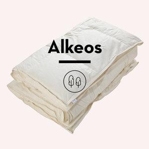 250 gram eenden donzen dekbed - ALKEOS