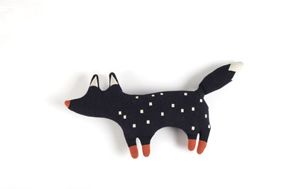 COCO-MAT kids toy - FOX